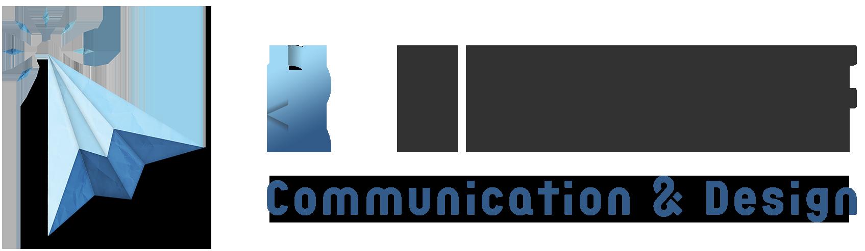 logo agence de communication Brive