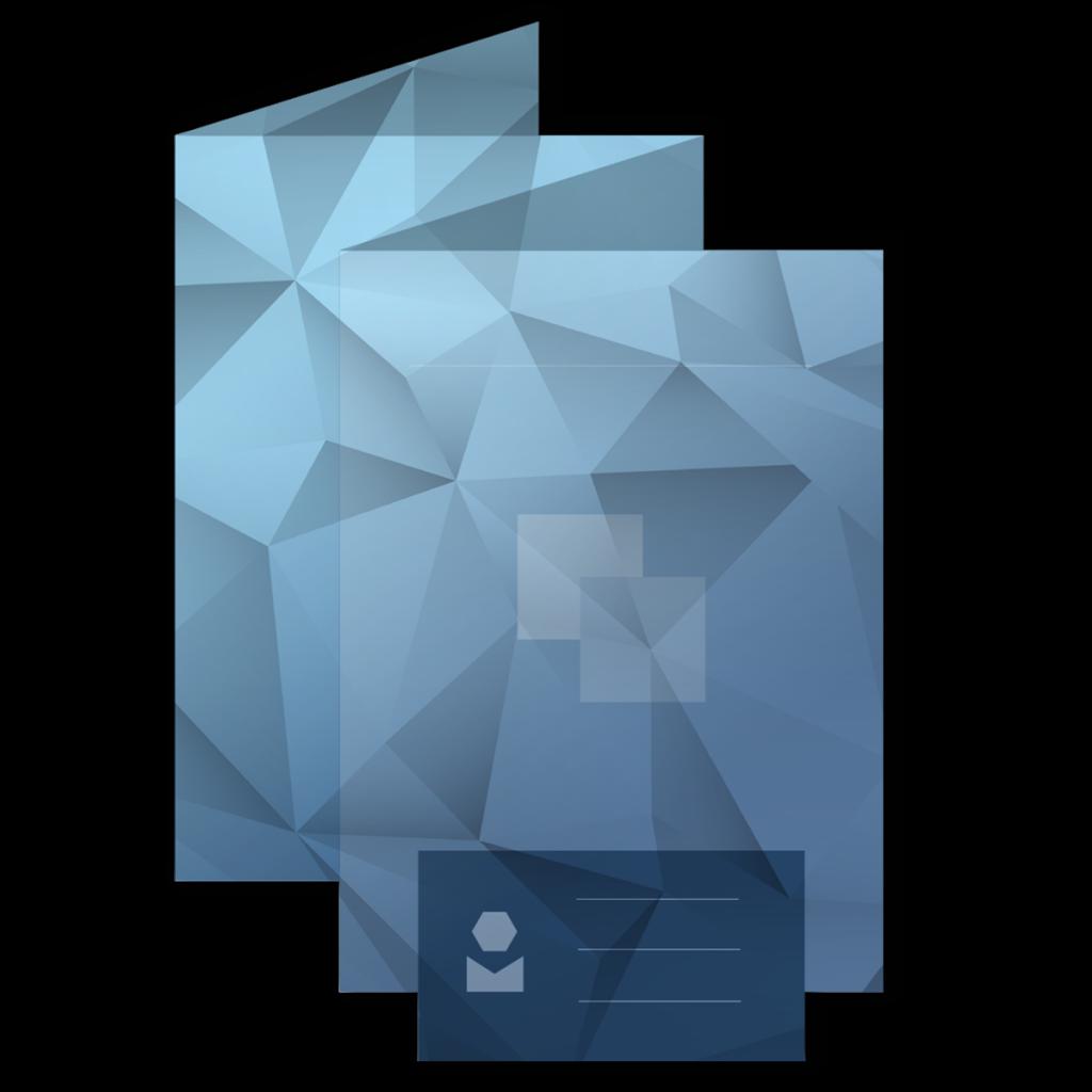 relief communication et design logo supports de communication